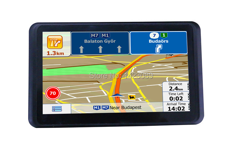 truck maps bus maps car dvd gps maps sd card gps navigation map europe usa canada in vehicle gps. Black Bedroom Furniture Sets. Home Design Ideas