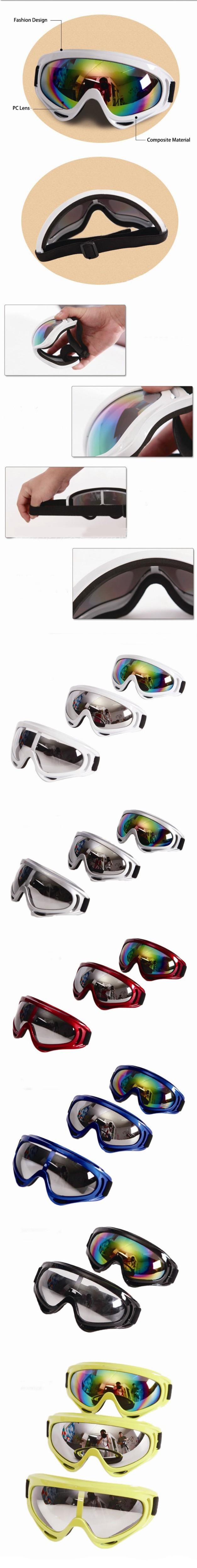 2014 New Men Women Tactical Outdoor RidingWindproof Ski Snowboard