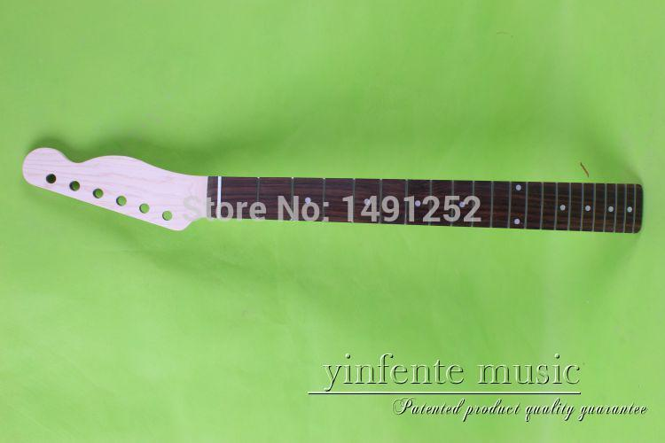 Mahogany rose wood fingerboard style Square electric guitar neck(China (Mainland))