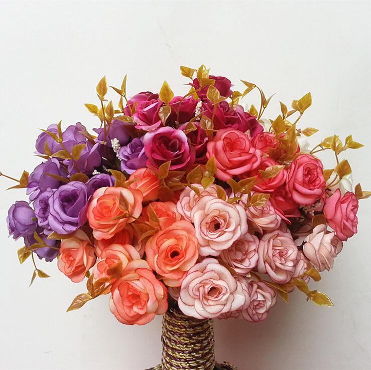 bridal bouquets national flowers wedding