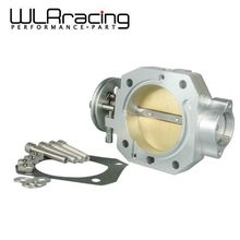 Buy WLRING STORE- NEW THROTTLE BODY FOR HONDA B16 B18 D16 F22 B20 D/B/H/F THROTTLE BODY 70MM EF EG EK DC2 H22 D15 D16 WLR6952 for $45.13 in AliExpress store