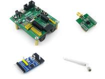 Zigbee cc2530 module ZigBee wireless module Cc2530 development suite Wireless data transmission and low power consumption(China (Mainland))