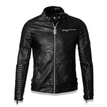 2015 Winter Leather Jacket Men Leather Jackets And Coats Jaqueta De Couro Masculina PU Leather Mens Punk Veste Cuir Homme(China (Mainland))