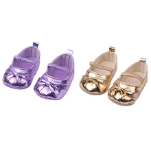 Fashion Baby Girl Shoes Infant Toddler Girls Shoes Prewalker Artificial Leather Cute Baby Shoes Girls(China (Mainland))