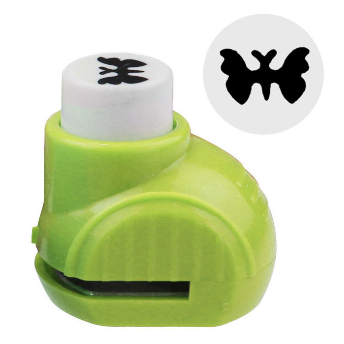 butterfly paper punch Get butterfly craft lever punch online or find other products from hobbylobbycom.
