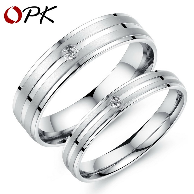 (Different Styles Mixed Order) 10pcs/lot Stainless Steel Couple Rings Fashion Titanium Rings Women Men Jewelry Gift