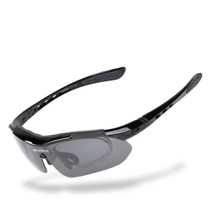 Change Eyeglass Frames Without Changing Lenses : UV400 Outdoor Sports Sunglasses Polarized Lens Change Men ...