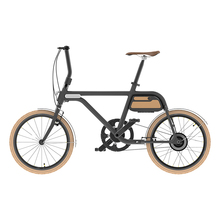 20 inches, New Style, Cool, Aluminum Alloy, Lithium Battery Electric Bicyclee, Mountain Bike, E Bike(China (Mainland))