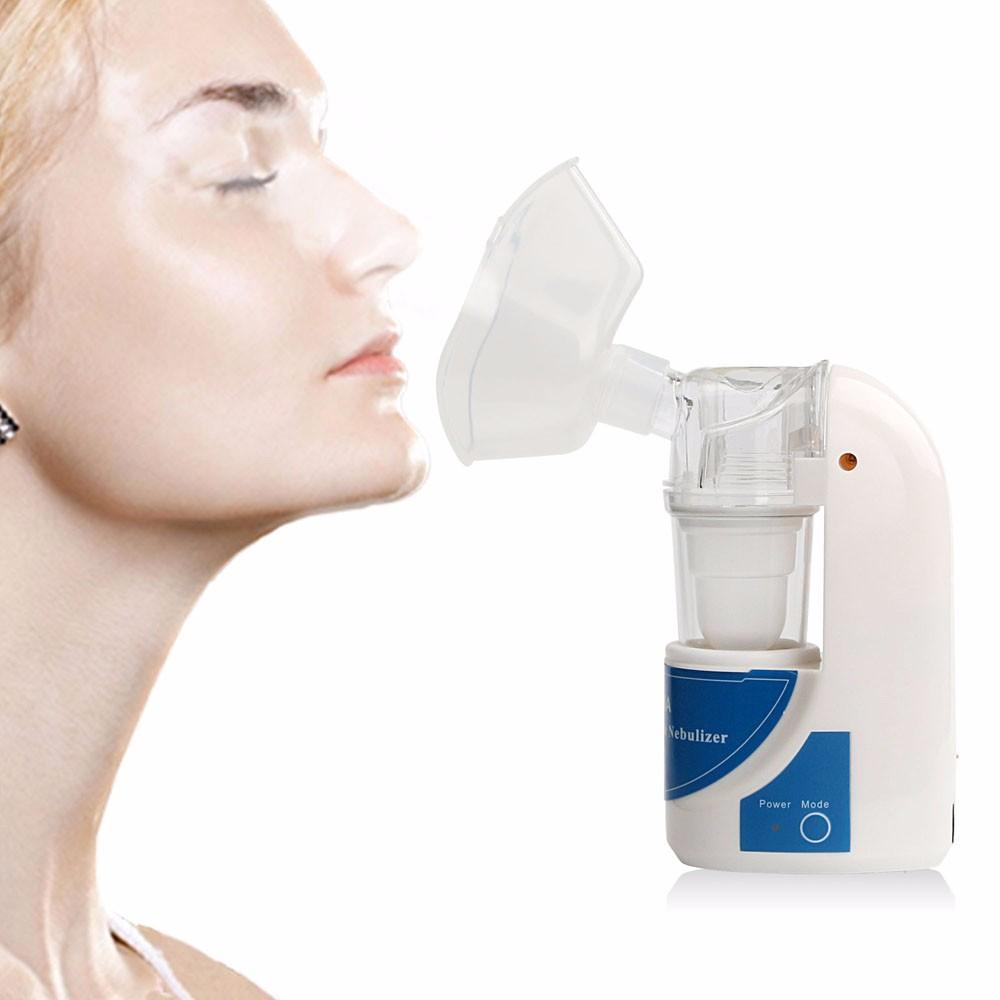 asthma inhaler machine