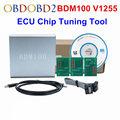 A Quality ECU Flasher BDM 100 ECU Programmer BDM100 ECU Chip Tuning Tool ECU Reader V1255