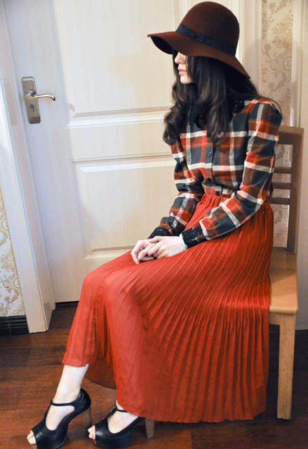 Free shipping Duni children D-66 mesh gauze maxi skirt big skirt bust skirt elegant