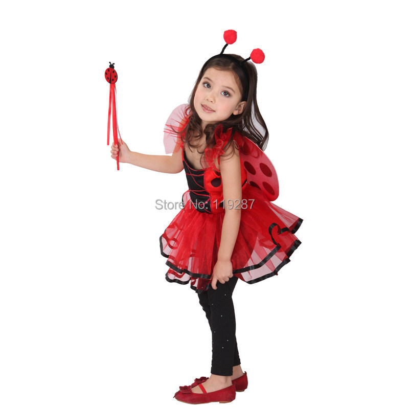 Youth Girl Halloween Costumes