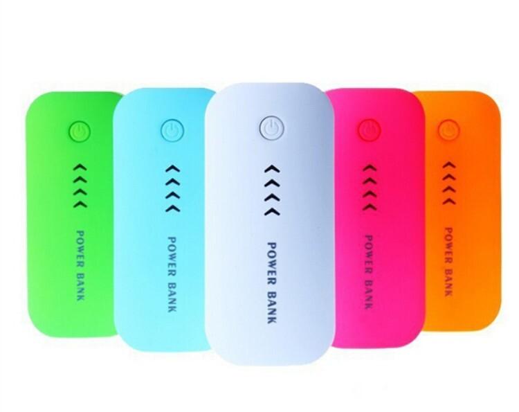 5600mAh Power Bank Portable Charger Powerbank external battery Carregador Portatil Para Celular De Pilhas for iphone6 5s(China (Mainland))
