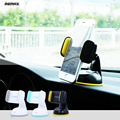 Remax Universal Mobile Phone Stand Auto Dashboard Install Navigation Bracket Support 3 5 6 0 inch