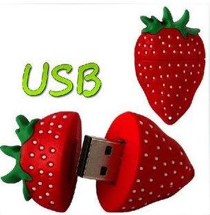 USB флеш-накопители из Китая