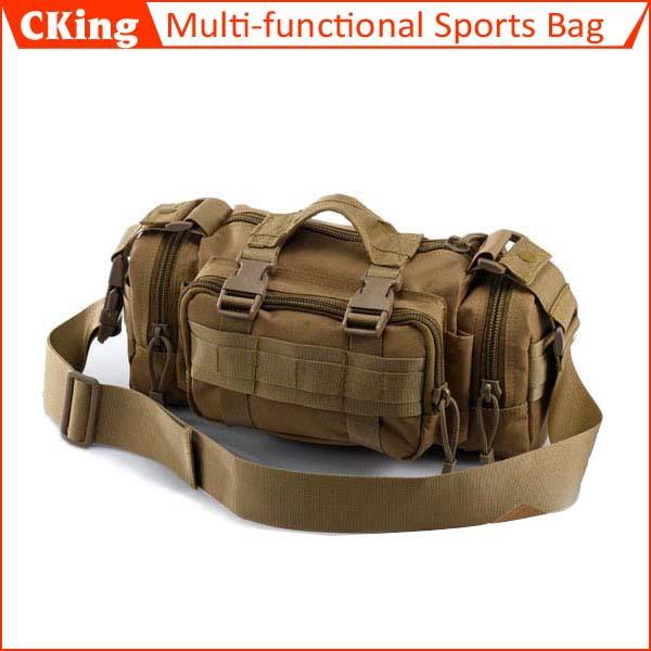 Спортивная сумка для туризма YASHIDA ,  TVBG01