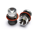 10W No Error LED Angel Eye Halo Ring Light Bulb for bmw E39 E53 E60 E61