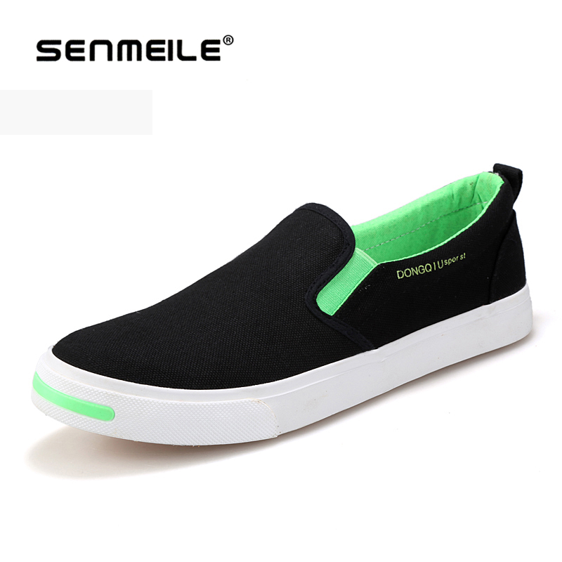 2016 latest male canvas running shoes convenient and Light running shoes for men YGD21(China (Mainland))