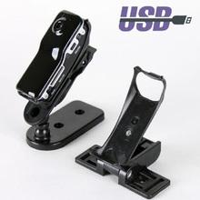 Portable MD80 Mini DV Record Digital Sport Video Recorder Car Video Recorder Webcam Camcorder Fast Shipping(China (Mainland))