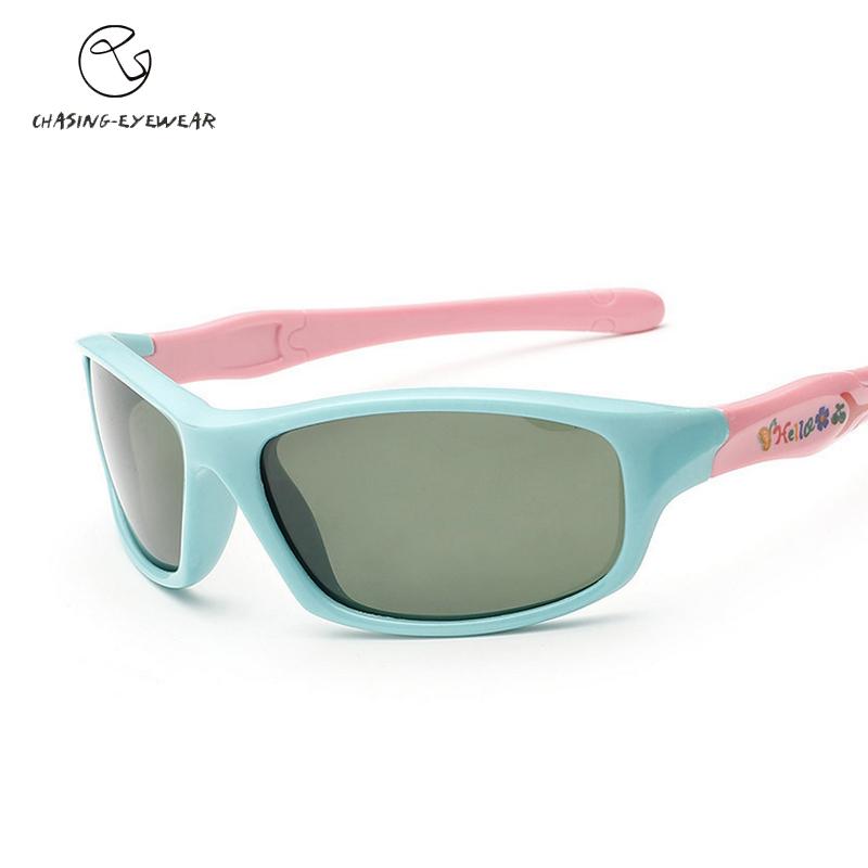Best Polarized Sunglasses For Kids