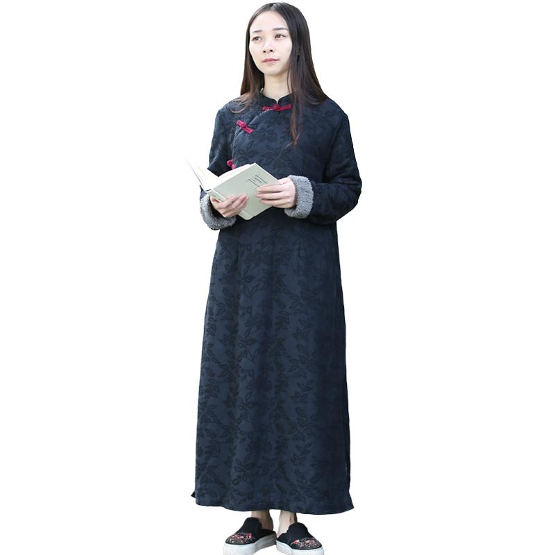 Online Get Cheap Wool Maxi Dress -Aliexpress.com  Alibaba Group