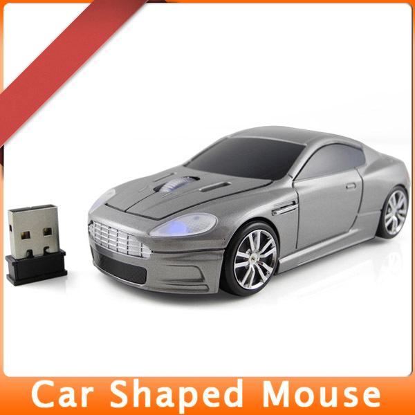 mengs 2 4g wireless optical mouse for aston martin dbs. Black Bedroom Furniture Sets. Home Design Ideas