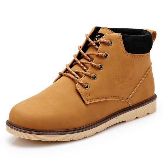 Discount Work Boots Men Promotion-Shop for Promotional Discount ...