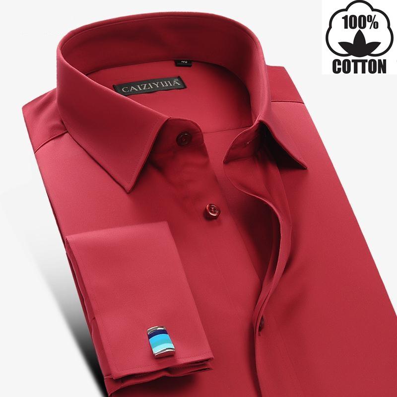 Online Get Cheap Mens Red Dress Shirts -Aliexpress.com  Alibaba Group