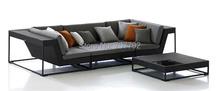 2015 Hot Sale New Design Rattan Patio modern hotel pool furniture(China (Mainland))