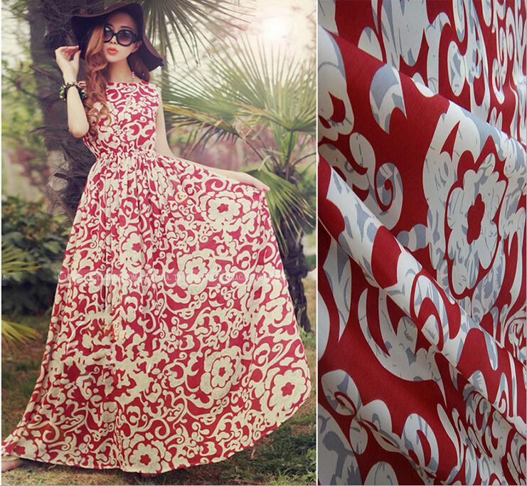 aliexpress buy 2015 new chiffon fabric sheer bridal