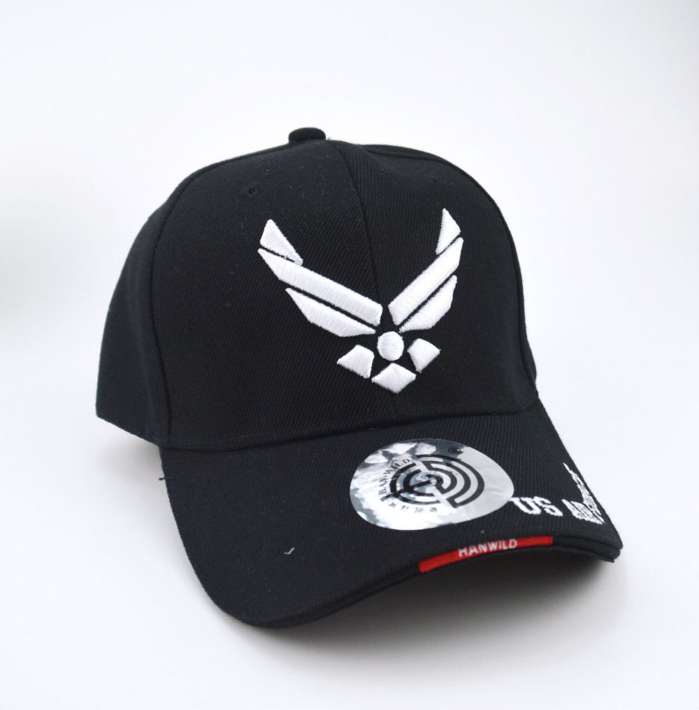 Brand New Men Designer Hats US Air Force Snapback Caps for ...
