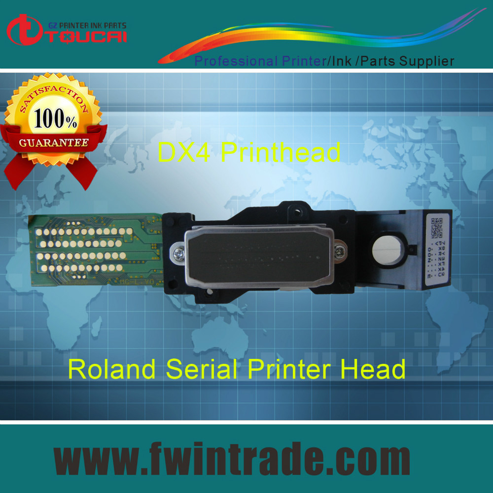 dx4 head damper Free for epson dx4 print head mimaki jv3 roland rs xj sc sp vp xc sj fj 300 540 640 740 solvent dx4 printhead(China (Mainland))
