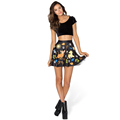 2016 New Vintage Fitness AA Style Women Lady Pleated Mini Tennis Skirt boutique women Pleated Bust