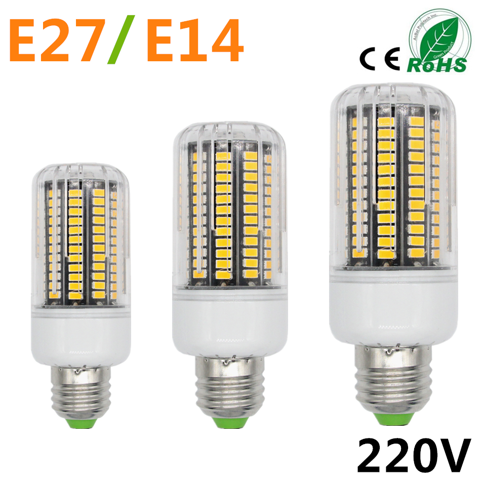 New SMD 5733 Lampada LED Lamp E27 220V 3W 4W 5W 7W 8W 10W Spotlight E14 Bombillas LED Bulb E27 Spot Lamparas LED Light Christmas(China (Mainland))