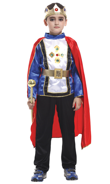 Halloween child set child cosplay costumes cloak