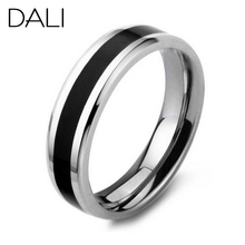 Fashion Jewelry,316L Stainless Steel Ring Couple Style,Wholesale Jewelry Supplier WTR03(China (Mainland))