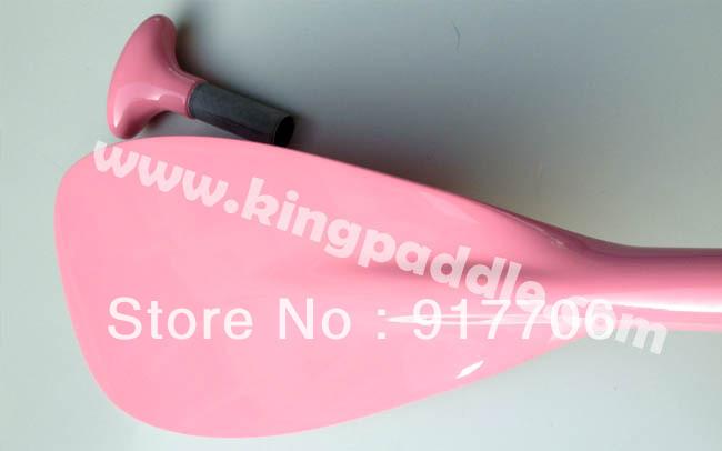 Fiberglass  stand up paddle