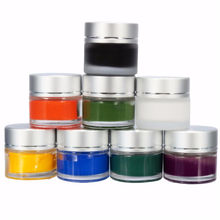 Hot Sale Flash Color Safe Face Body Paint Oil Painting Art Makeup Kit Halloween Party(China (Mainland))