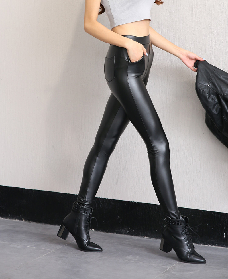 Amazing Tight Clothing For Women Women39s Lambskin Leather Pants