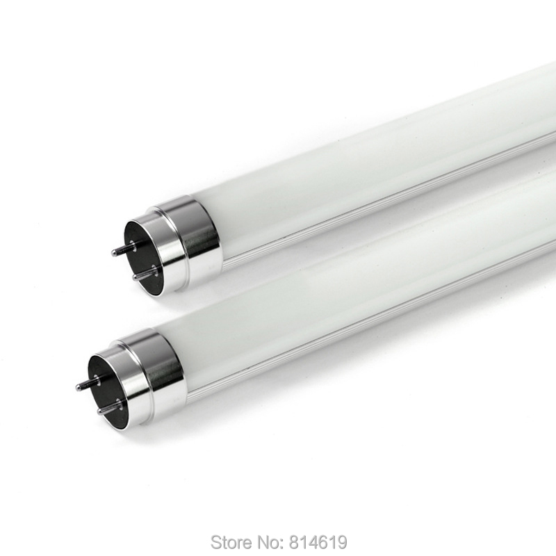25pcs per carton, LED T8 24W Tube 4feet 1200mm home, office, hotel Lighting DHL FREE SHIPPING(China (Mainland))