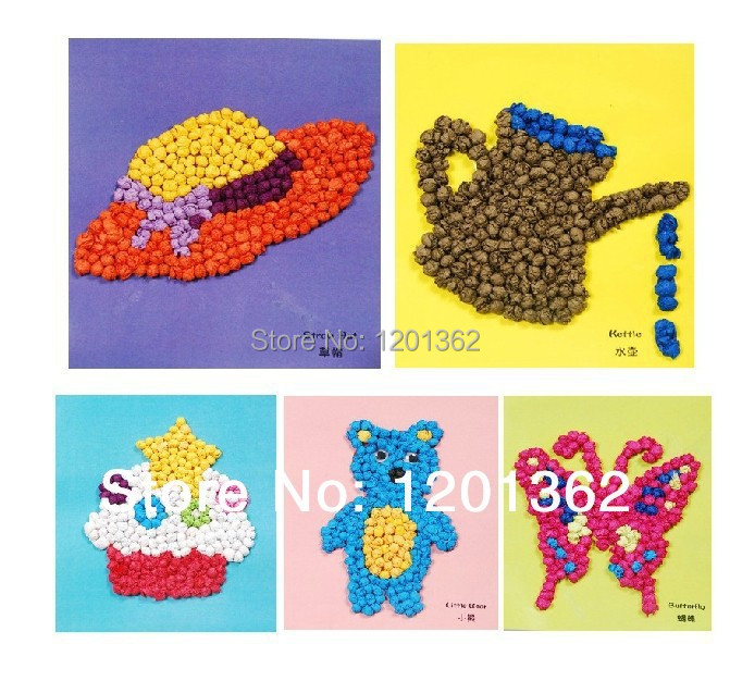 Art And Craft Ideas With Tissue Paper New Art Tissue Diy Craft