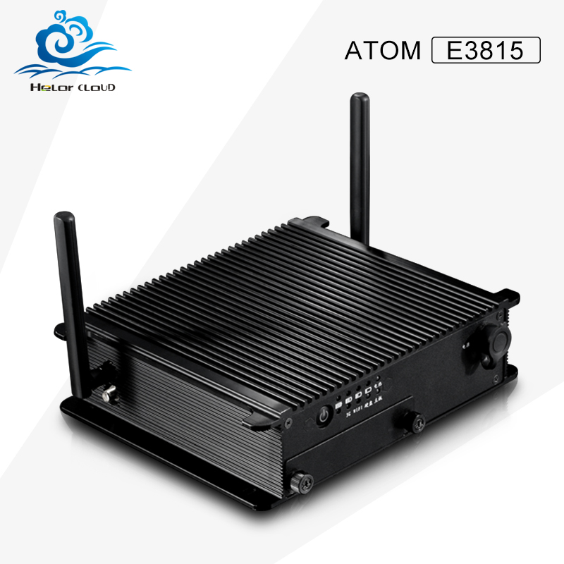 X30-E3815 1.46GHz Mini Computer Station Thin Client 2GB RAM CPU E3815 single core Computer Hosts Support Full-Screen Movies(China (Mainland))