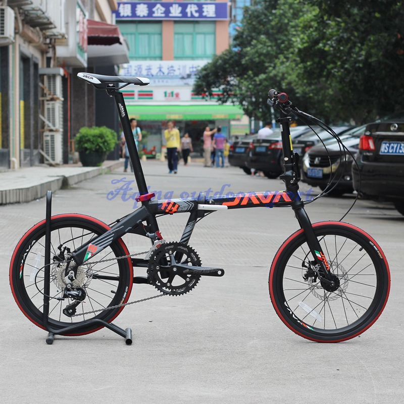 Folding Bike Picture More Detailed Picture About Java