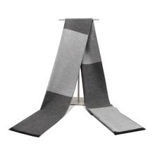 Nuevo diseño de moda casual bufandas de invierno de los hombres de la bufanda de la cachemira de la marca de lujo de alta calidad caliente Neckercheif Modal pañuelos hombres(China)