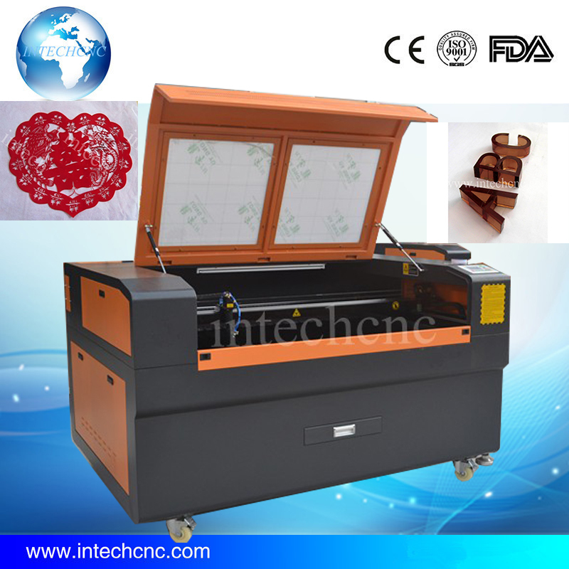 laser cutting jigsaw puzzle machine 1490 home fabric laser cutting machine 1390 steel laser cutting machine(China (Mainland))