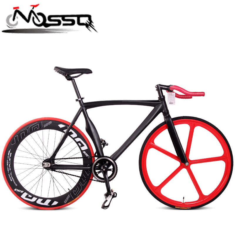 New fixed bike single speed hub 700cc wheel road cycle big discount shipment from china(China (Mainland))