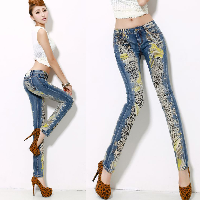 Fashion Jeans For Women Photo Album - Get Your Fashion Style