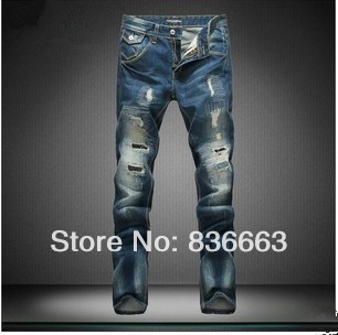 jeans denim fabric Picture - More Detailed Picture about HOT Mens ...