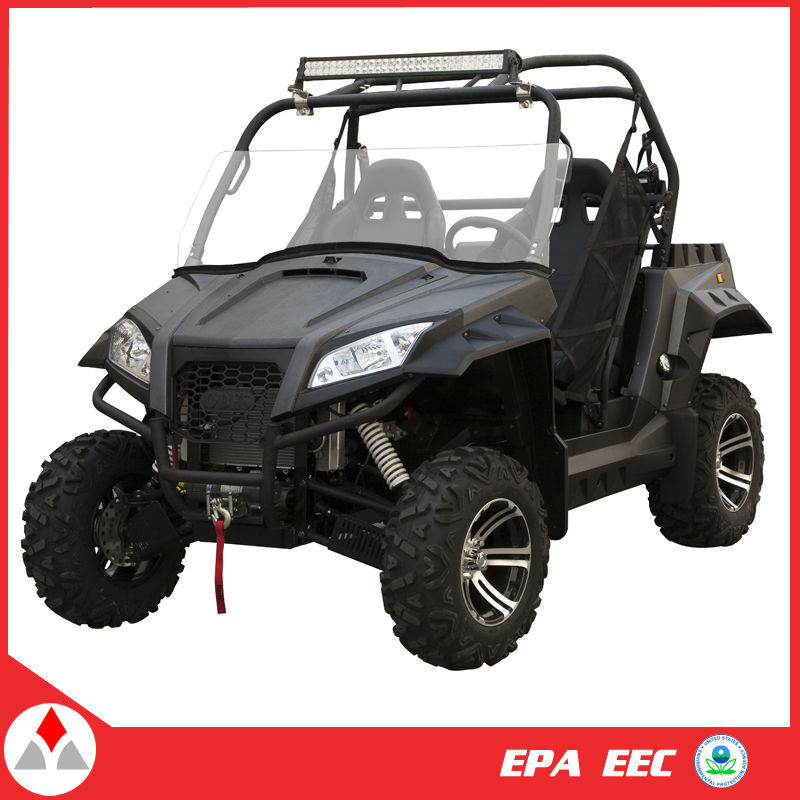 800cc side by side UTV 4X4 Utility Vehicle WITH EEC & EPA 800 V-twin, Four-stroke, Liquid-cooled(China (Mainland))