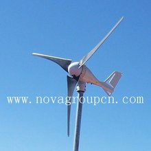 wind generator 700W /marine type (stoving varnish to help prevent rusting) with charge controller 12V to 24(China (Mainland))